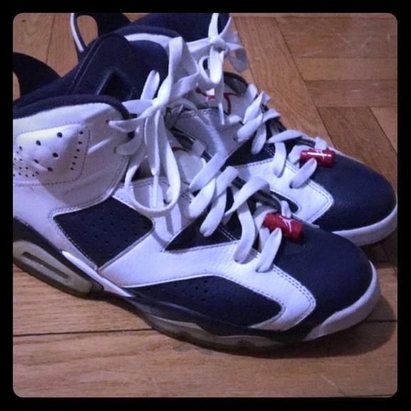 size 40 df69e 822cd ⏳ Mens Nike air Jordan 7 retro Olympic 7s